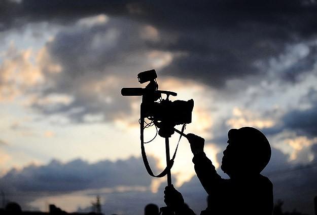 '2014 Gazeteciler İçin En Tehlikeli Dönem Oldu'