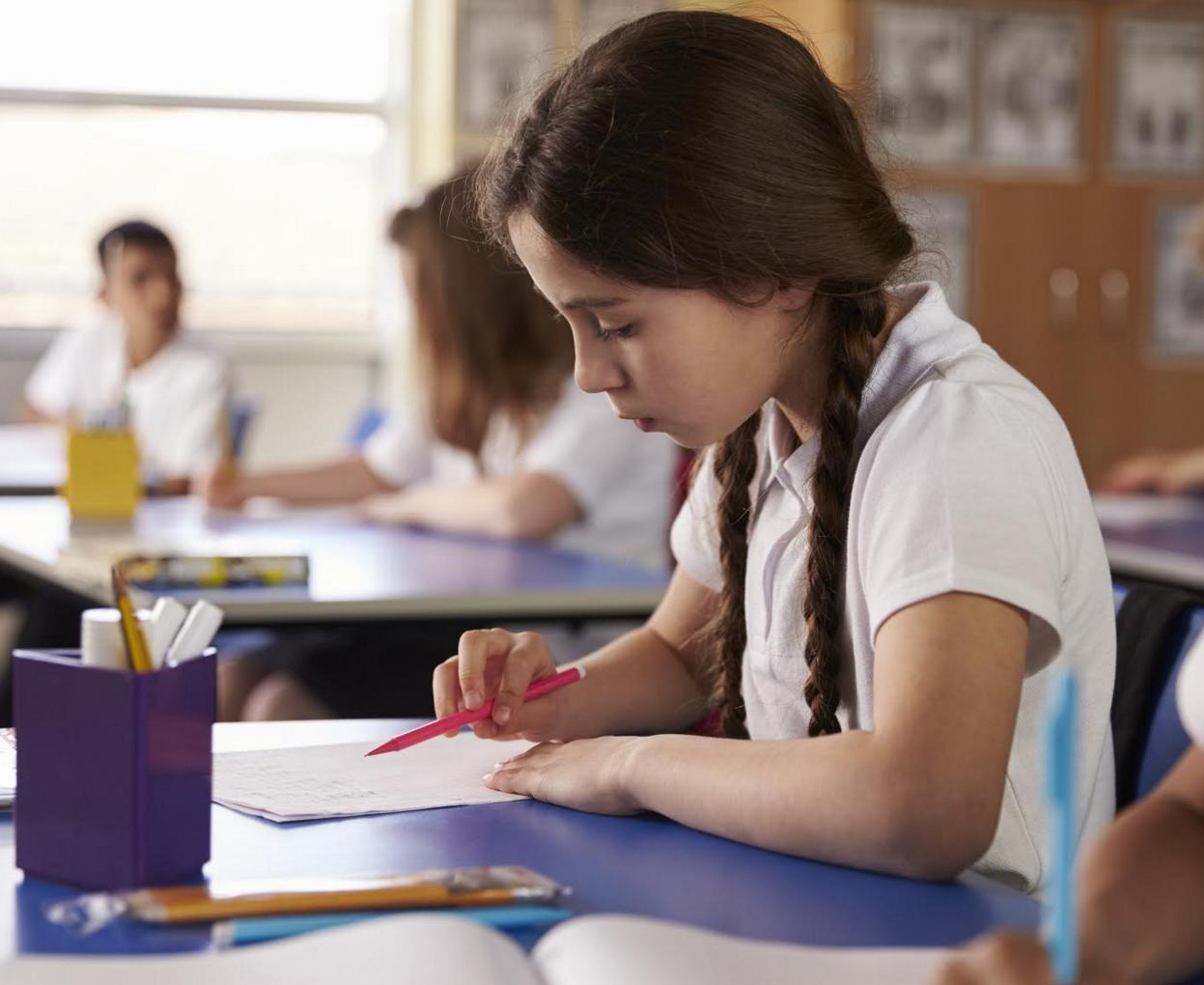 ide okulları, TEOG Yerine Gelen Sisteme İlişkin Açıklamalarda Bulundu