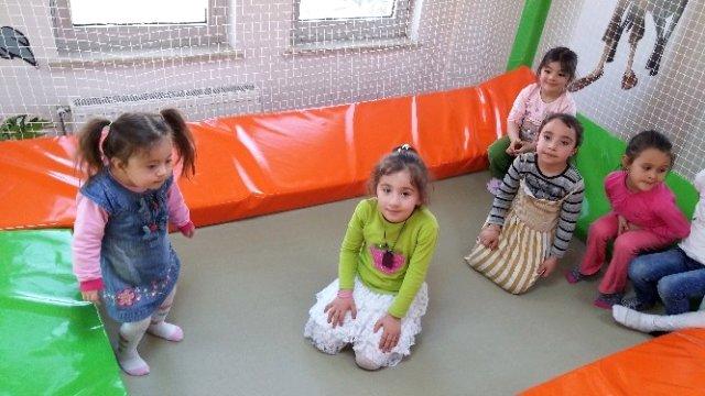 Türkiye'de bir ilk: Down sendromu eğitim merkezi