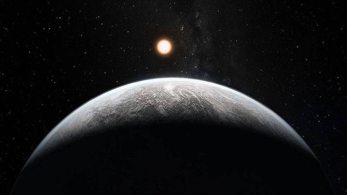 Dünya'ya benzeyen öte gezegenlerde volkanik faaliyet yaygın olabilir