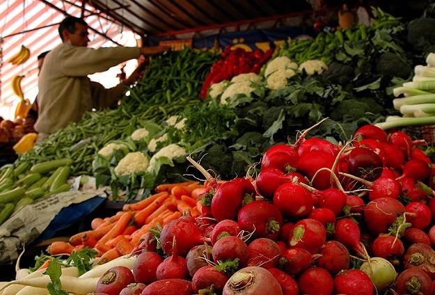 Soğuk Havadan En Çok Hangi Sebze Meyve Etkilendi