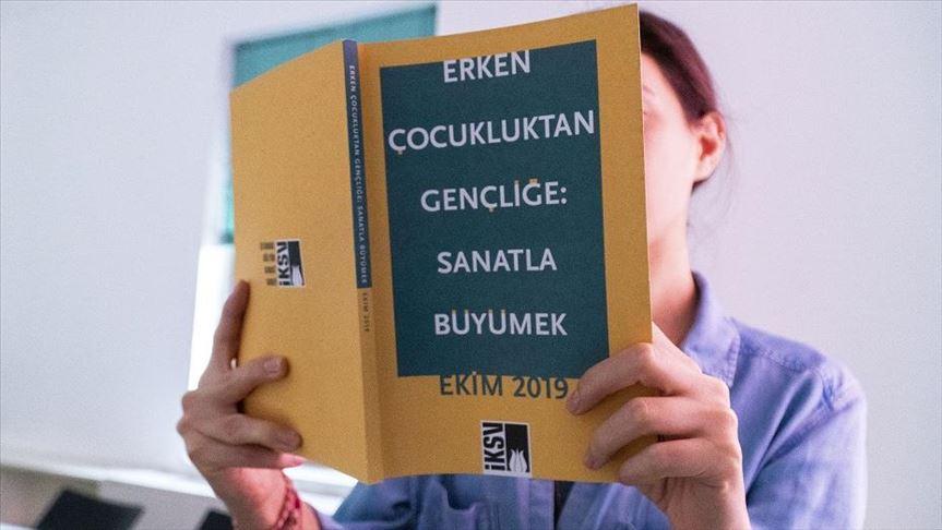 İKSV'den yeni 'Kültür Politikaları Raporu'