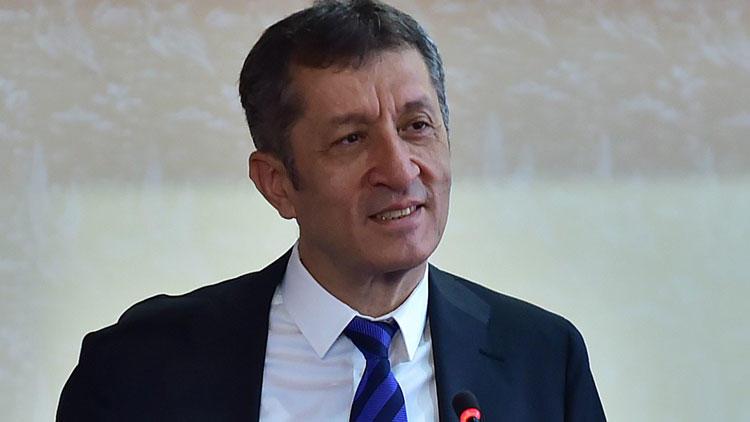 Millî Eğitim Bakanı Selçuk bugün Tokat'da