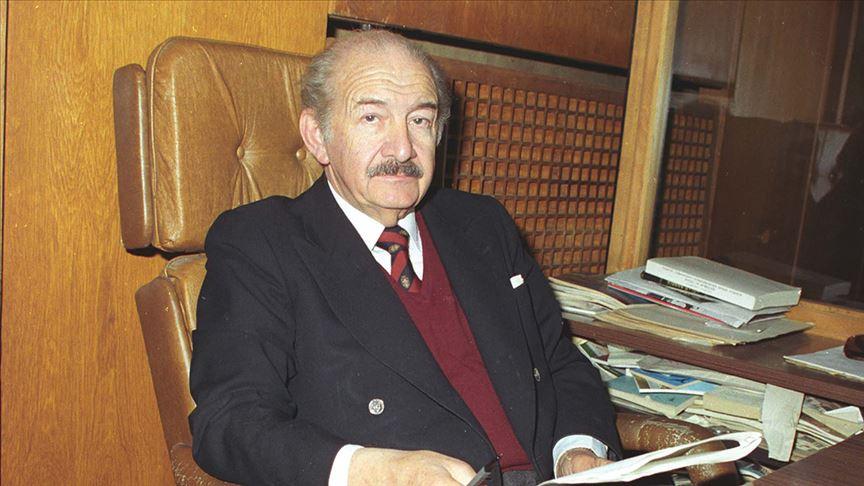 Kabare Tiyatrosunun öncüsü: Haldun Taner