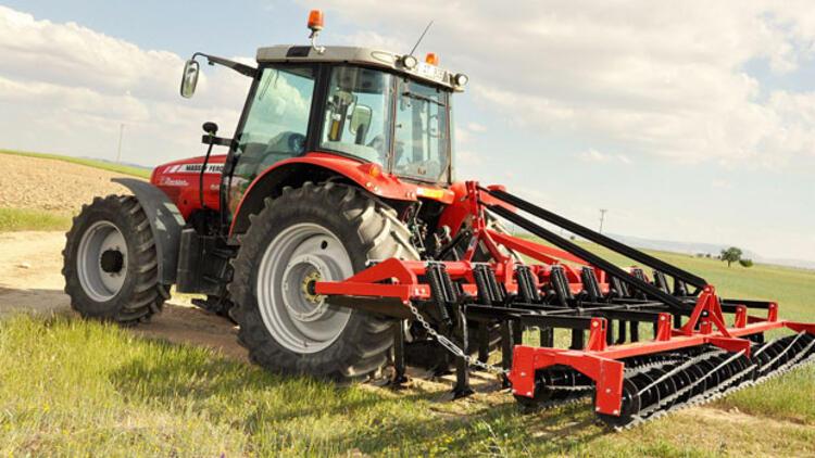 Tarım Makineleri (2 Yıllık) 2019 Taban Puanları ve Başarı Sıralamaları