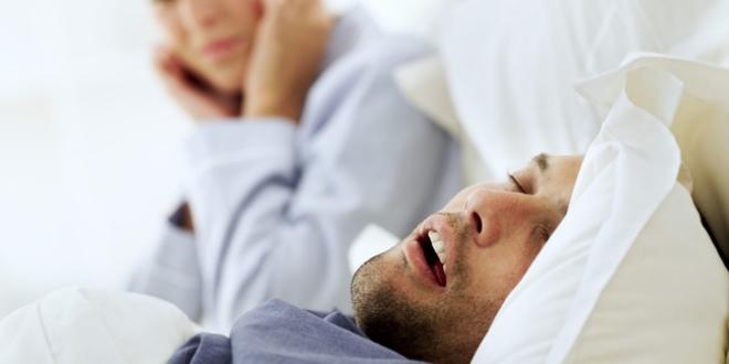 Uyku apnesine 'robotik' cerrahi