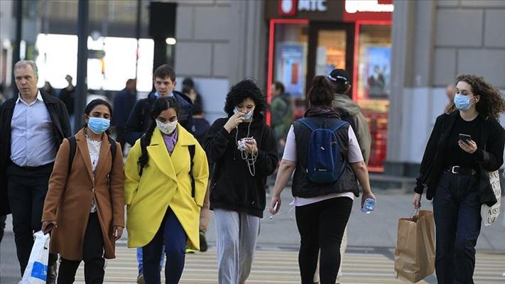 Dünya genelinde Kovid-19'dan iyileşenlerin sayısı 33 milyonu aştı