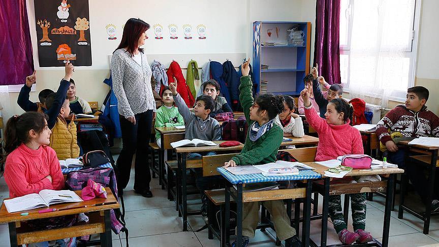 Öğretmenlere sınavsız tezsiz yüksek lisans müjdesi