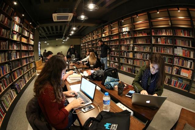 İstanbul Şehir Üniversitesi Lisansüstü Programları Yarın Tanıtılacak