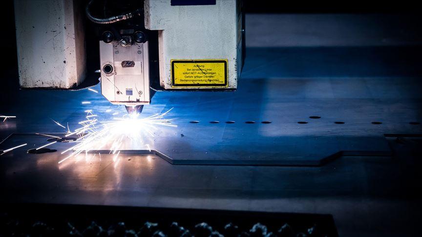 Robotlar 2030'a kadar 20 milyon imalat işini insanların elinden alacak