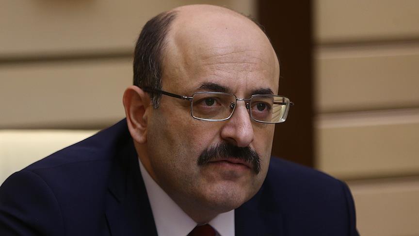 YÖK Başkanı Saraç'tan 'açık uçlu soru' açıklaması