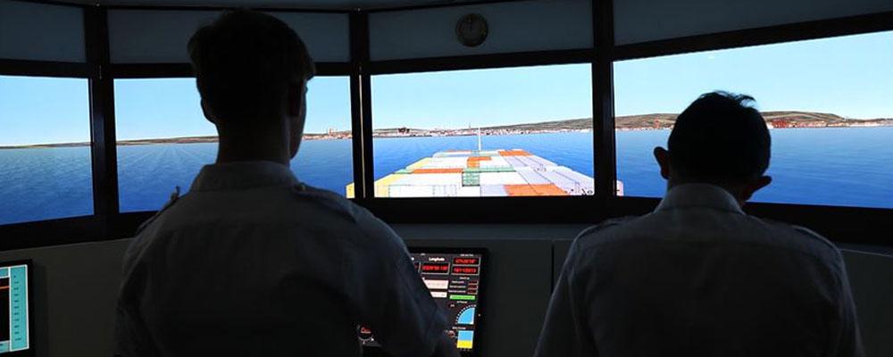 Geleceğin denizcilerine iş kapısı çok