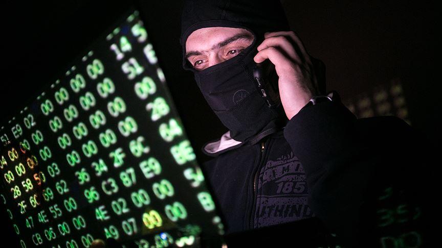 Her gün 360 bin siber atak yapılıyor