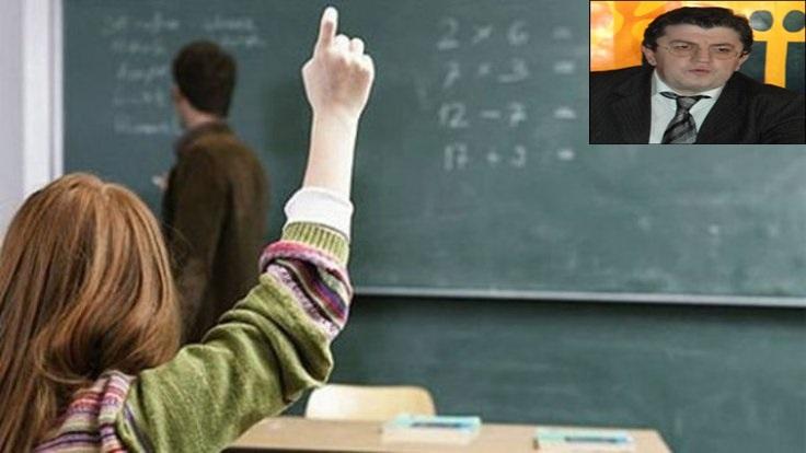 Atanamayan Bir Öğretmen Daha İntihar Etti!