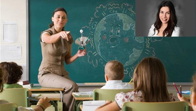 Öğretmenlik Dedikleri Şey…