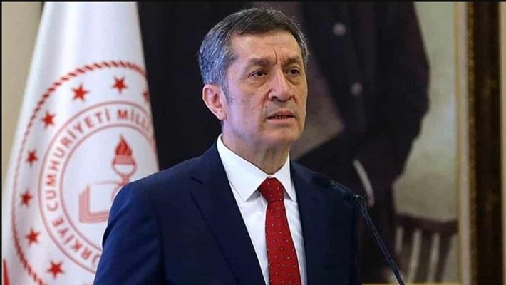 Millî Eğitim Bakanı Selçuk bugün Elazığ'da