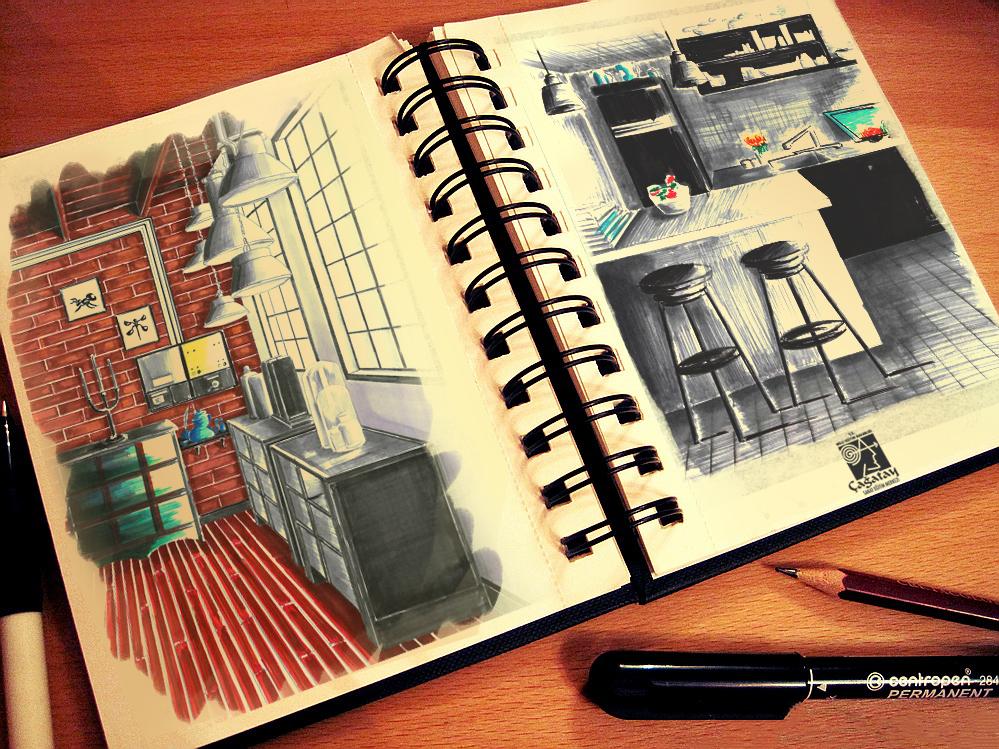 İç Mimarlık ve Çevre Tasarımı 2019 Taban Puanları ve Başarı Sıralamaları