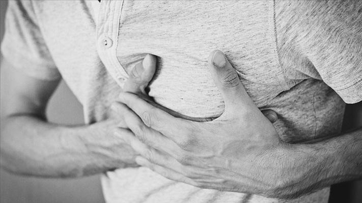 Eforla başlayan dinlenmeyle geçen göğüs ağrısına dikkat