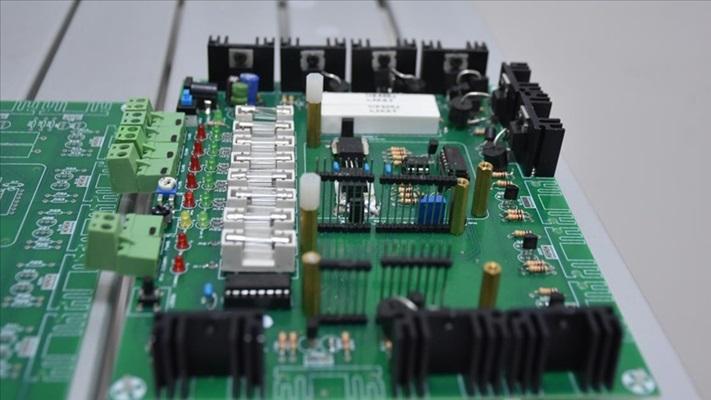 İnönü Üniversitesinde elektrikli araç bataryası ve batarya sistemi geliştirildi