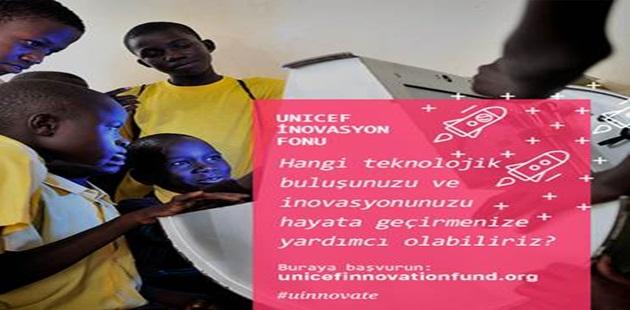 UNICEF İnovasyon Fonu açık kaynak teknolojilerine yatırım yapacak