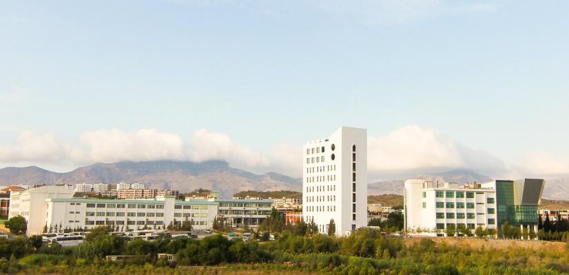 Her Şeyiyle Yakın Doğu Üniversitesi!