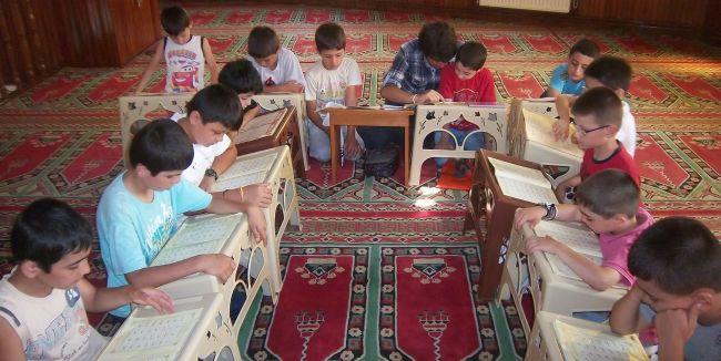 Kur'an Kurslarının Eğitim Kalitesi Artırılmalı