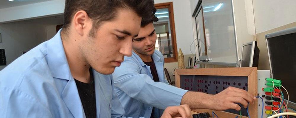 Mesleki ve teknik eğitim için yeni projeler hayata geçirilecek