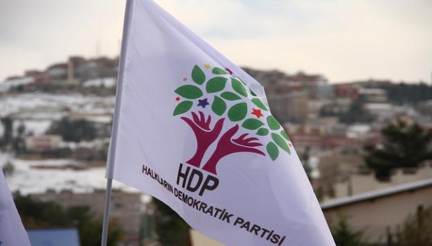 HDP Parti Meclisinden Flaş Açıklama