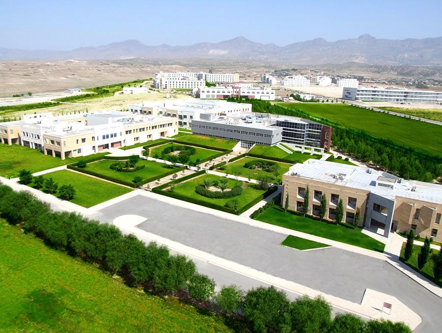 Uluslararası Kıbrıs Üniversitesi hukuk eğitiminde KKTC üniversiteleri arasında birinci oldu