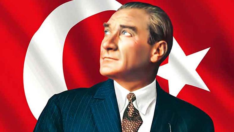 10 Kasım mesajları! İşte en güzel 10 Kasım Atatürk mesajları ve sözleri