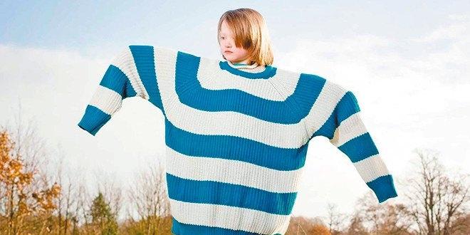 Çocukların kıyafetleri iki yıl küçülmezse dikkat!