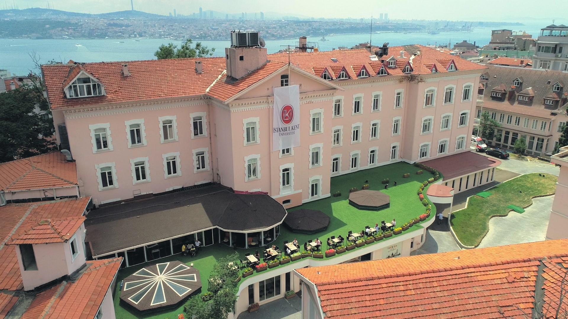 istanbul kent university