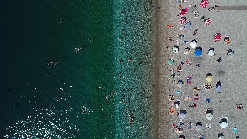 Turizmde 2019'da rekor beklentisi
