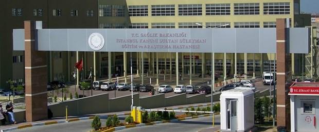 Hastaneden Karantina Açıklaması