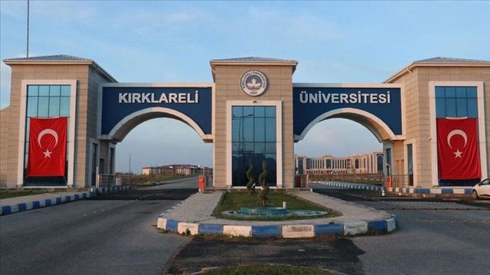 Kırklareli Üniversitesi güz döneminde öğrencilerine uzaktan eğitim verecek