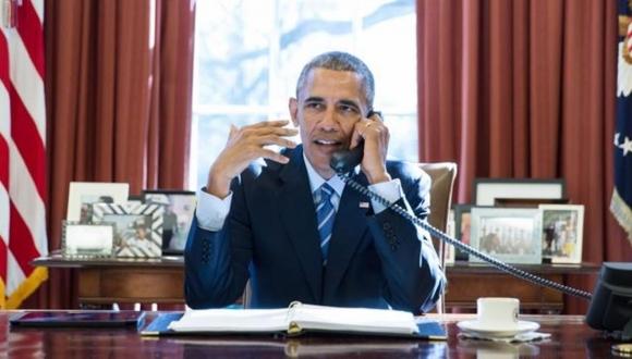 Facebook üzerinden Obama'yla konuşabilirsiniz