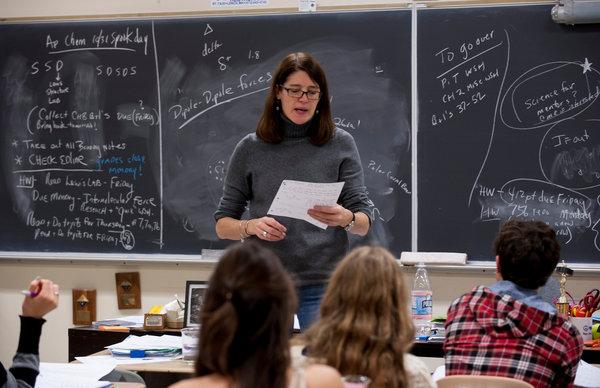 Öğretmen Hevesini Neden Kaybediyor?