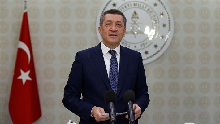 Milli Eğitim Bakanı Selçuk bu yıl emekli olacaklara mektup gönderdi