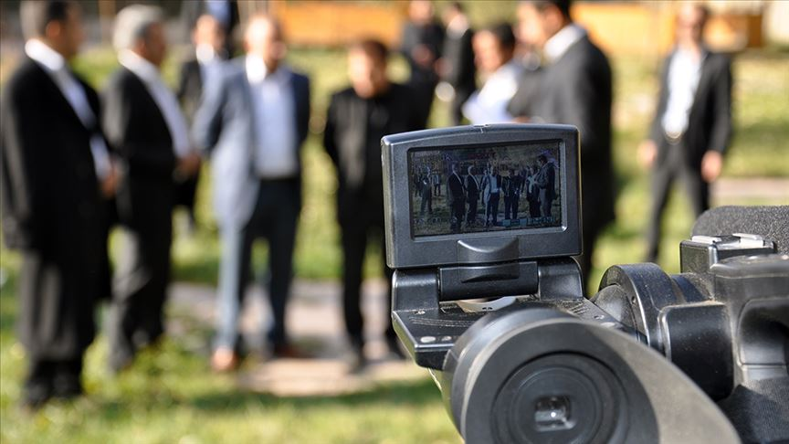 Sinema sektörüne 32 milyon lira destek