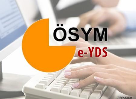 e-YDS Sınava Giriş Belgeleri Açıklandı