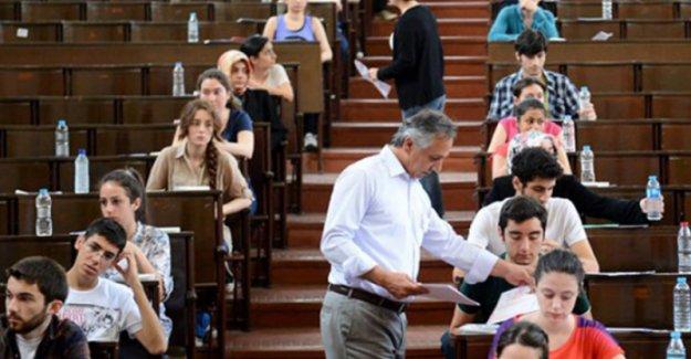 Eğitim Sen'den MEB'e 'sınav ücretlerini ödeyin' çağrısı
