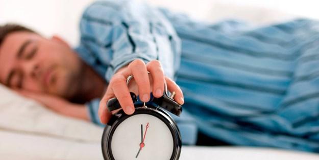 Gece az uyumak bağışıklık sistemini bozuyor