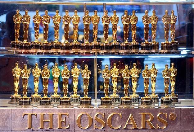 Oscar ödülleri için geri sayım başladı