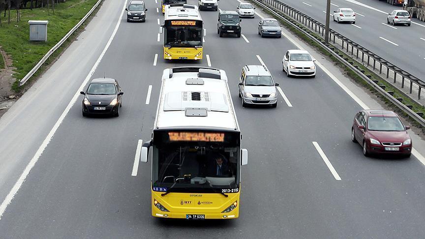 LYS günü İstanbul'da ulaşım ücretsiz