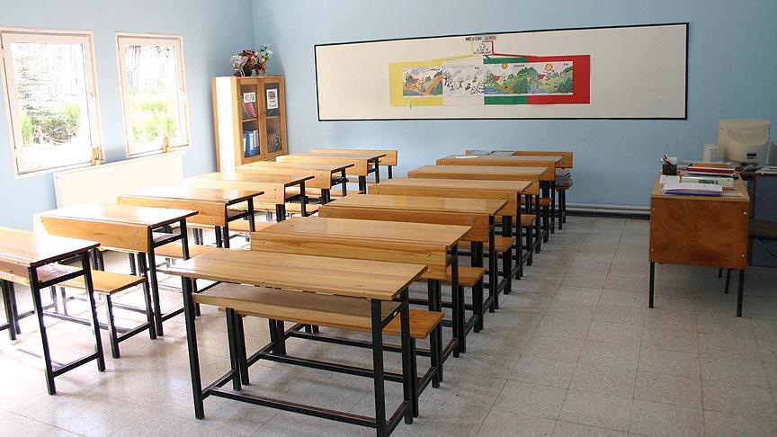 Okullardaki devamsızlığa 'uluslararası' çözüm arayışı