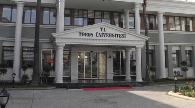 TOROS ÜNİVERSİTESİ