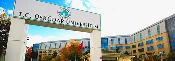 Uzman psikologlar Üsküdar Üniversitesi'nde yetişiyor.