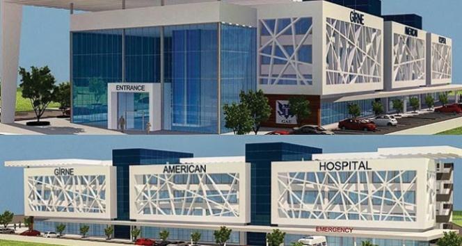 GAÜ'den sağlık sektörü için istihdam kapısı