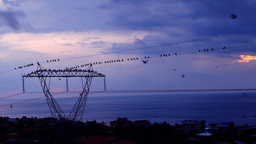 10 Eylül'de İstanbul'da elektrik kesintisi!