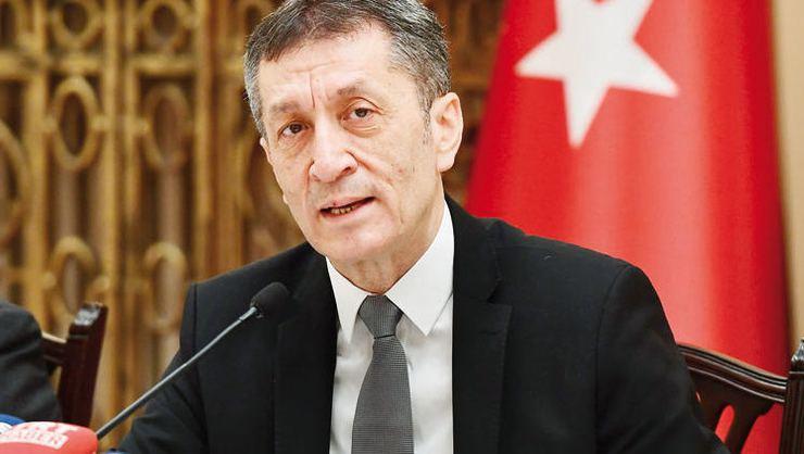 Millî Eğitim Bakanı Selçuk bugün Adana'da